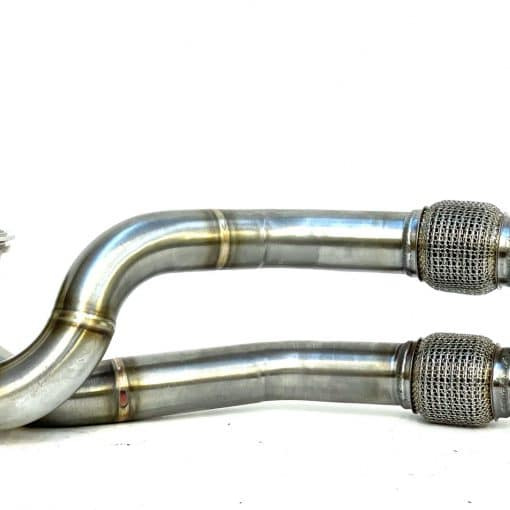RS3 8V Downpipe