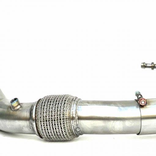 1.6 2.0 TDI CR VAG Downpipe