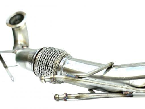 2.0 TFSI AWD Downpipe