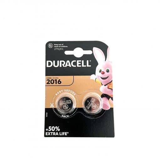 DuracellCR2016
