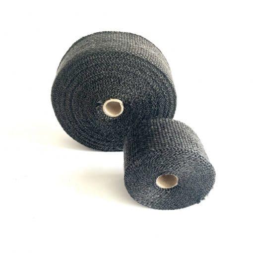 Heatwrap zwart