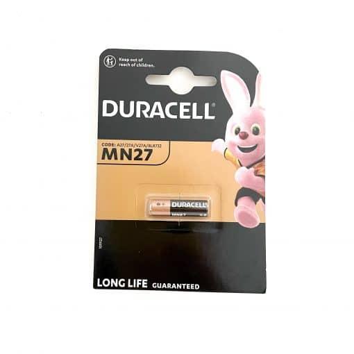 DuracellMN27