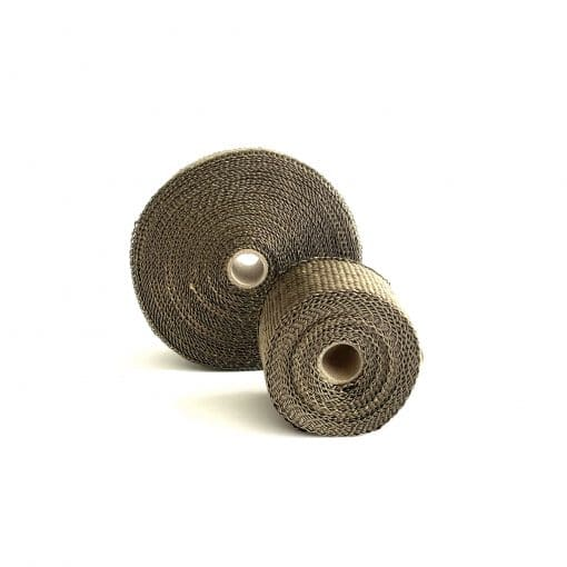 heatwrap titanium